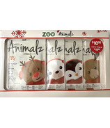 Masque BAR Coffret cadeau Pretty Animalz Zoo