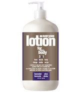EO Everyone Lotion Lavender & Aloe