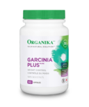 Organika Garcina Plus with Garcinia Cambogia