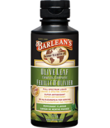 Barlean's Olive Leaf Complex Peppermint Flavor