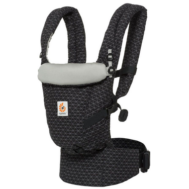 Ergobaby Original Adapt Three Position Baby Carrier