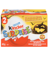 Kinder Surprise Halloween Limited Edition Toys