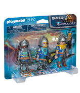 Playmobil Novelmore III Knights Set
