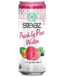 Steaz Prickly Pear Flavoured Water with Green Tea