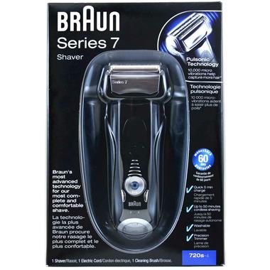 Braun Series 7 Men\'s Shaver
