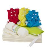 AppleCheeks Cloth Diaper Starter Kit