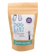 Heal Doggy Supplemental Dog Treats Overall Well-Being