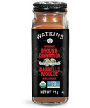 Watkins Organic Ground Cinnamon