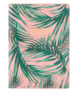 Eccolo Passport Case Palm Print
