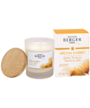 Maison Berger Aroma Candle Energy