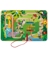 Hape Toys Jungle Maze