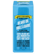 Just For Men Beard Oil