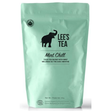 Lee\'s Tea Mint Chill