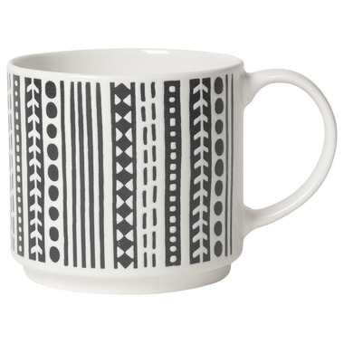 Now Design Canyon Stacking Mug