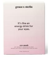 Grace & Stella Co. Anti-Wrinkle + Energizing Eye Masks 24 Pairs