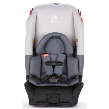 Diono Radian 3RX Convertible Car Seat Light Grey