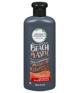 Herbal Essences Shampoo White Grapefruit & Mosa Mint