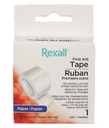 Rexall First Aid Paper Tape