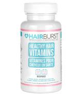 Hairburst Original Vitamins 1 Month Supply