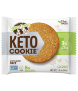 Lenny & Larry's Keto Cookie Coconut