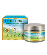 Life Choice DMAE Restorative Cream