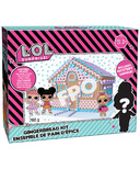 L.O.L. Surprise Gingerbread Kit