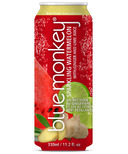 Blue Monkey Sparkling Watermelon Juice with Ginger & Lime