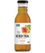 Kiju Organic Iced Tea Hibiscus Rooibos