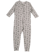 Smash + Tess x Sesame Street The Street Smart Romper Mini Grey