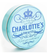 Charlotte's Bum Butter Sandalwood & Orange