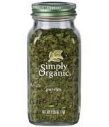 Simply Organic Persil