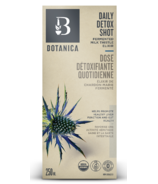 Botanica Fermented Milk Thistle (Certified Organic)
