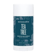 Schmidt's Deodorant Tea Tree Sensitive Skin Deodorant