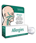 Homeocan Allergies Homeopathic Pellets