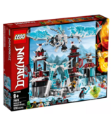 LEGO Ninjago Castle of the Forsaken Emperor