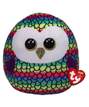 Ty Squish-A-Boos Owen The Owl