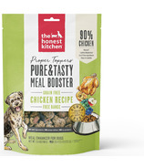 The Honest Kitchen Proper Toppers: Dehydrated Superfood Grain Free Chicken