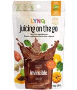 LYNQ Powder Drink Invincible