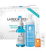 La Roche-Posay Replump & Repair Anti-Aging Gift Set