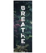 Tapis de yoga Supreme tout-en-un de Supported Soul avec motif de brise tropicale