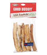 Castor & Pollux Good Buddy USA Rawhide Sticks