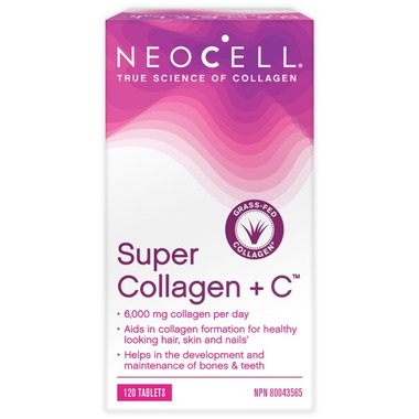 NeoCell Super Collagen + C