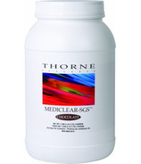 Thorne Research MediClear SGS Chocolate Protein Powder