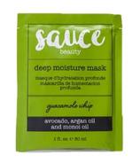 Sauce Beauty Guacamole Whip Deep Moisture Mask Packette