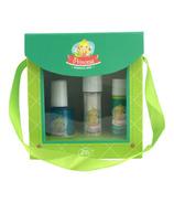 Pure Anada Mermaid Mint Princess Pack