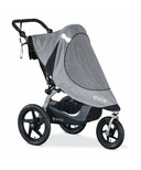 BOB Gear Sun Shield for Single Jogging Strollers
