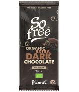 So Free Organic Extra Dark Chocolate 87%