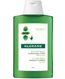 Klorane Shampoo with Nettle for Oily Hair