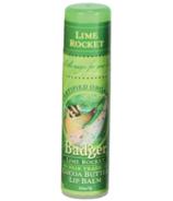 Badger Cocoa Butter Lip Balm Stick