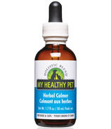 Holistic Blend My Healthy Pet Herbal Calmer